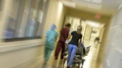 המצב במחלקות טיפול נמרץ מחפיר ביחס לעולם