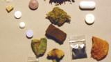 דוגמאות של חומרים פסיכו-אקטיביים