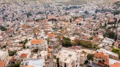 מבט לעיר נצרת (צילום: אילוסטרציה)